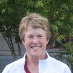 Carol Houlton - Treasurer