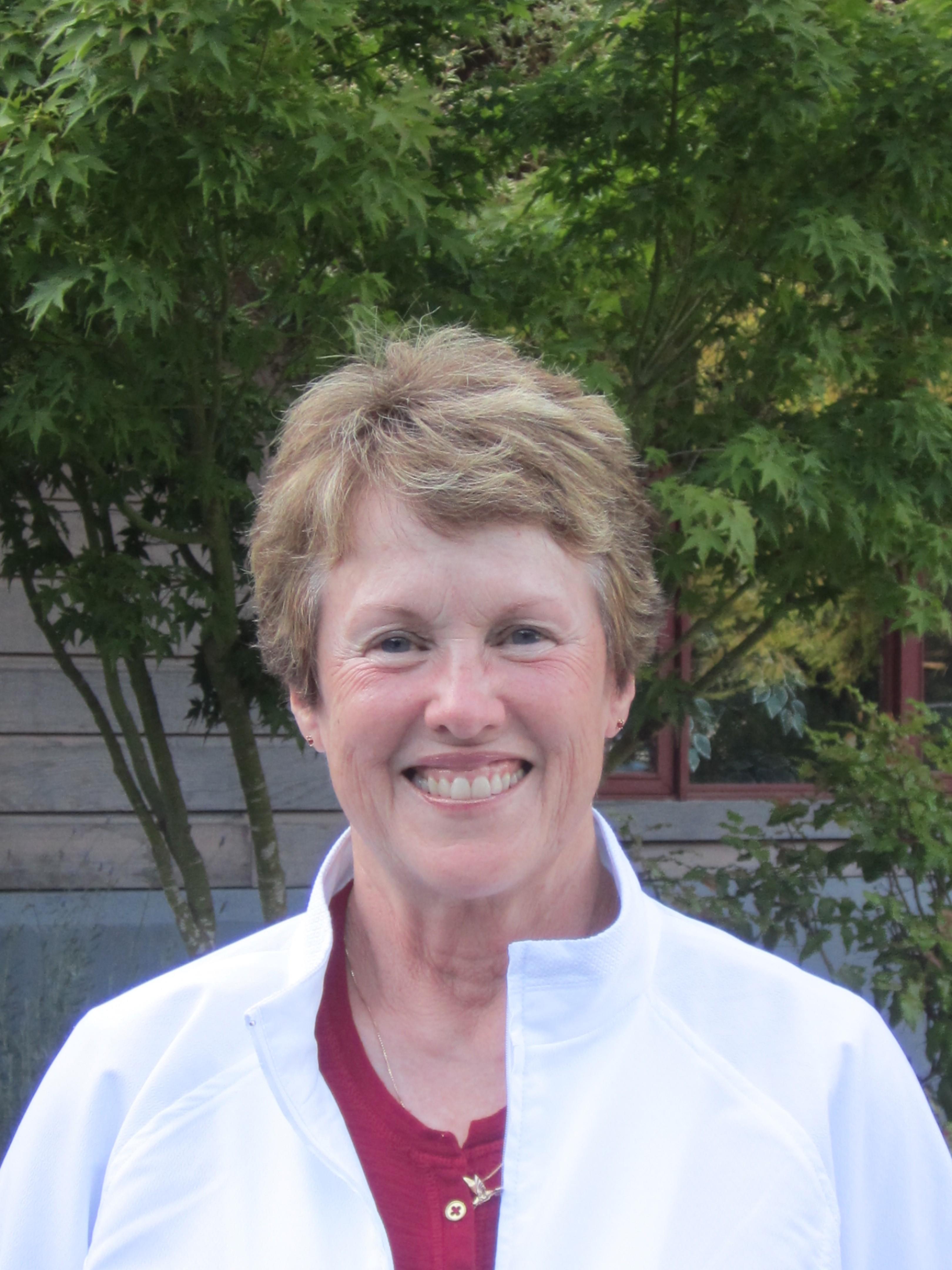 Carol Houlton - Treasurer