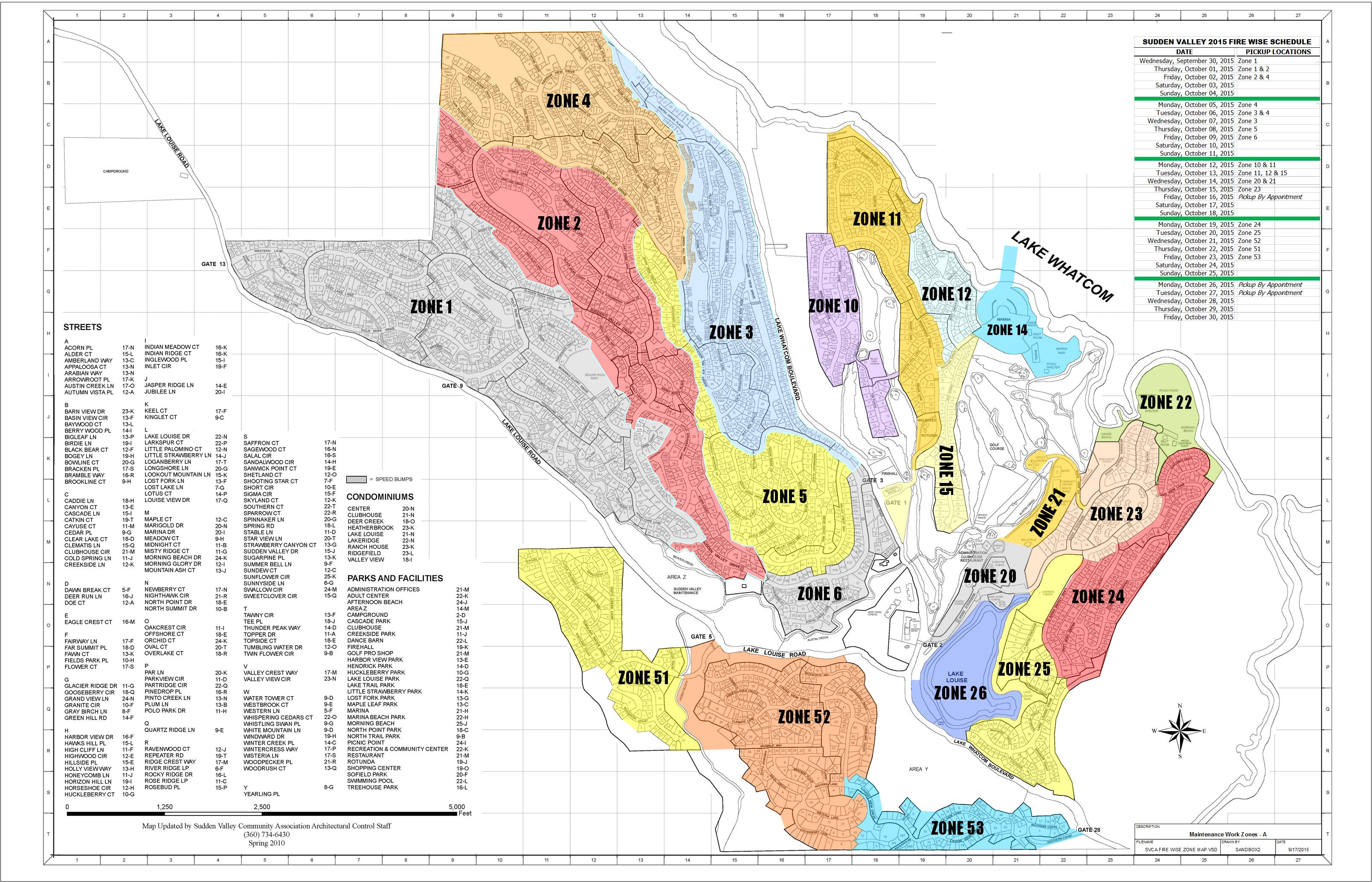 Svca fire wise zone map v2 sudden valley community association svca fire wise zone map v2 gumiabroncs Images