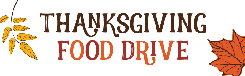 Thanksgiving Community Food Drive - Sudden Valley ...